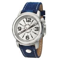 Relógio de Pulso Yankee Street YS38383Q Feminino Analógico