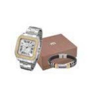 Kit Relógio Mondaine Masculino 78624G0MVNA1K1