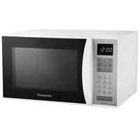 Forno de Microondas Panasonic Piccolo NN-ST354 25 Litros Branco 110V