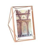 Porta-Retrato Prisma 13x18cm Umbra Cobre Ref.: 313015880