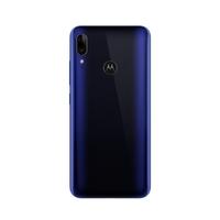 Smartphone Motorola Moto E6 Plus XT2025-1 Desbloqueado 32GB Dual Chip Android Pie 9.0 Azul Netuno