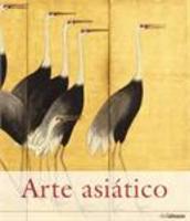 Arte Asiático 1ª Edição