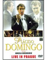Plácido Domingo - Live in Prague - Multi-Região / Reg. 4