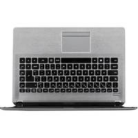 Notebook Positivo XRi7150 Core i3-4005U 1.7GHz 4GB 500GB Linux + Office Home And Student 2016