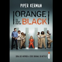 Ebook - Orange is the new black