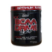 Suplemento Nutrex Research BCAA Drive Black 200 Tabletes