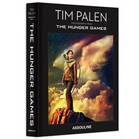 Tim palen - photographs from the hunger games