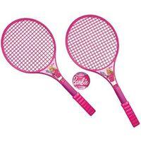 Jogo de Raquetes de Tênis Barbie Lider