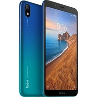 Smartphone Xiaomi Redmi 7A Desbloqueado 32GB Azul Fosco