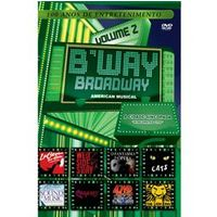 Broadway Vol.2:A Cidade Sincopada:1919 e 1933 - Reg. 1