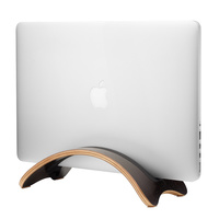 Suporte vertical Twelve South BookArc möd para MacBook