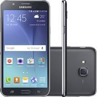 Smartphone Samsung Galaxy J7 Duos SM-J700M Desbloqueado GSM 16GB Android 5 + Chip Tim