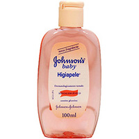 Johnsons Baby Higiapele Glicerinado 100 ml