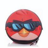 Lancheira 3D Angry Birds Go - Maxtoy