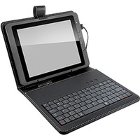 Teclado Multilaser Mini Slim USB Capa para Tablet 10''