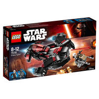 Lego Star Wars Caça Eclipse 75145