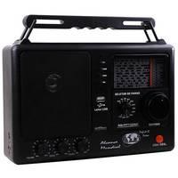 Rádio Portátil Motobras RM-PF122AC