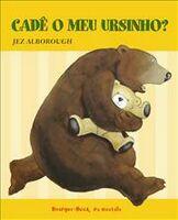 Cadê o Meu Ursinho?
