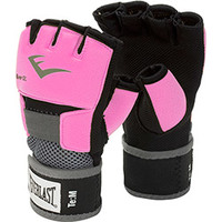 Luva Everlast Evergel Bandagem Evercool Evergrip Everfresh G/GG