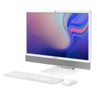 Computador All-in-one 23.8 E5 Core I5-8265u/8gb/1tb/win10 - Dp530abe-ka3br Samsung