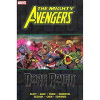 Mighty Avengers:Dark Reign