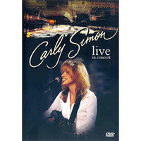 Carly Simon Live In Concert