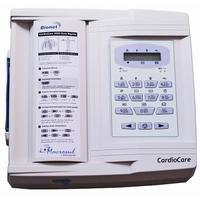 Eletrocardiógrafos
