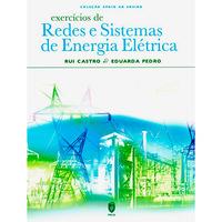 Exercícios de Redes e Sistemas de Energia Elétrica - Coleção Apoio ao Ensino