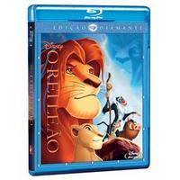 O Rei Leão: Edição Diamante Blu-Ray - Multi-Região / Reg.4