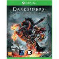Game Darksiders Warmastered Edition Xbox One Microsoft
