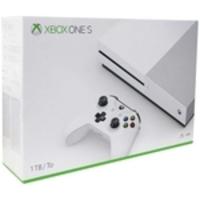 Console Xbox One S 1TB 1 Controle + Pes 2020 - Microsoft - Branco