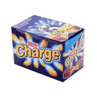 Tablete Nestlé Charge 40g 30 unid