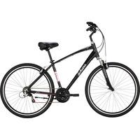 Bicicleta Schwinn Chigago Aro 700 21 Marchas Preta