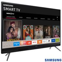 Smart TV Samsung LED Full HD 40 Quad Core UN40K5300AGXZD