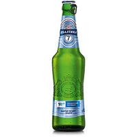 Cerveja Russa Baltika Uniland 7 Export 500ml