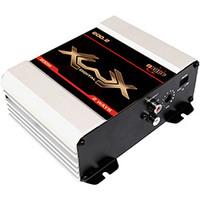 Amplificador Digital Boog 2 Canais XWX 200.2 2x100WRMS