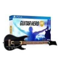 Guitar Hero Live Bundle com Guitarra - PS4