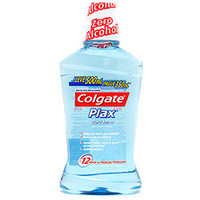 Enxaguante bucal Colgate Plax Soft Mint 500ml