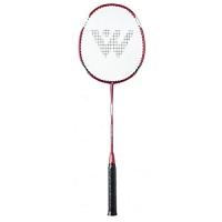 Raquete Badminton Winmax Wmy51012z2 Vermelho