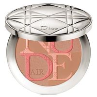 Pó Facial Dior Diorskin Nude Air Glow Powder 004 Warm Light