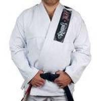 Kimono Jiu-Jitsu Light Bjj spank