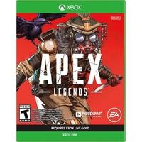 Jogo Apex Legends Bloodhound Edition Xbox One Midia Fisica