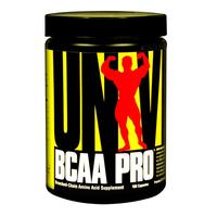 BCAA Pro (100caps) Universal Nutrition