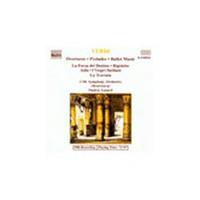 CSR Symphony Orchestra (Bratislava) - Ondrej Lenard - Verdi