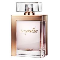 Impulse For Women Lonkoom Perfume Feminino Eau De Parfum 100ml
