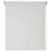 Persiana Rolo Blackout 1,00l X 2,60a Branca - Everblinds