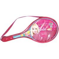 Raquete De Tênis Líder Barbie 421 Rosa