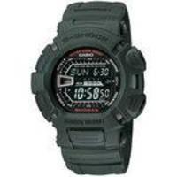 Relógio Casio - G-9000-3vdr - Mudman - G-Shock