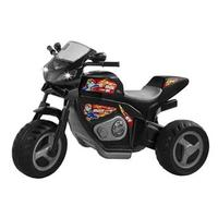 Moto Magic Toys Max Turbo 6v Preta