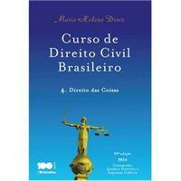 Curso de Direito Civil Brasileiro: Direito das Coisas - 28ª Edição - 2014 - Maria Helena Diniz